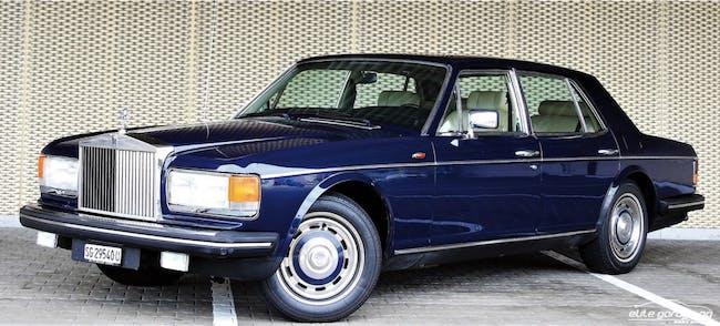 saloon Rolls Royce Silver Spirit Mk. I