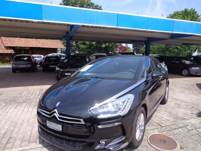 estate DS Automobiles DS5 1.6 e-HDi Chic EGS