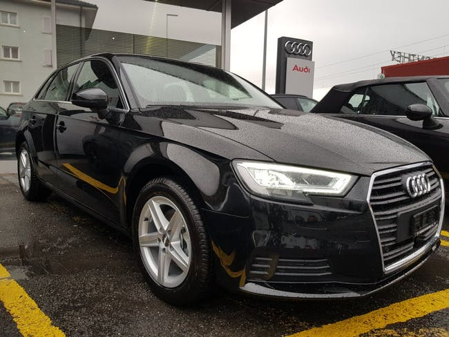 saloon Audi A3 Sportback 1.5 TFSI S-tronic PRIX SPECIAL STOCK