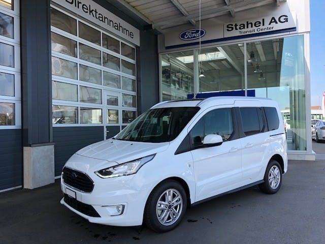 bus Ford Connect Tourneo ect 1.0 EcoB 100 Titanium