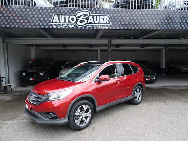 suv Honda CR-V 2.2 i-DTEC Executive 4WD
