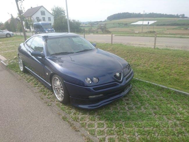 coupe Alfa Romeo GTV 3.0 V6 24V