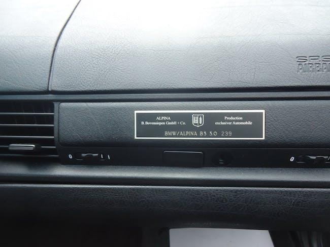 saloon BMW Alpina B3/D3 B3 3.0 S.Tronic