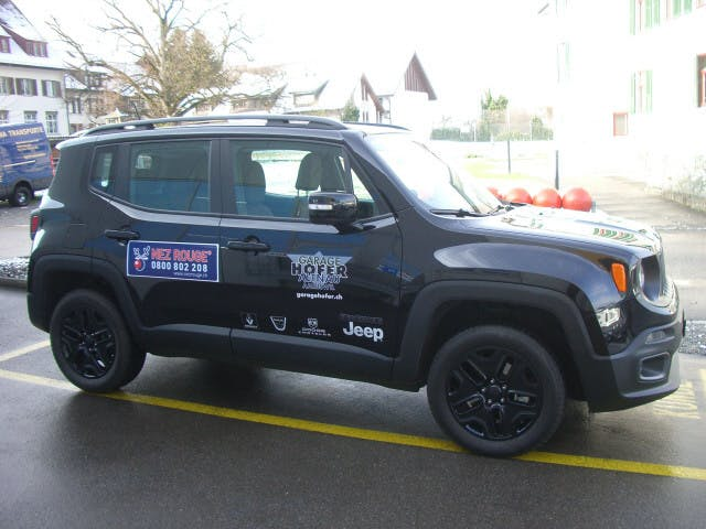 suv Jeep Renegade 2.0CRDLong.SwEd