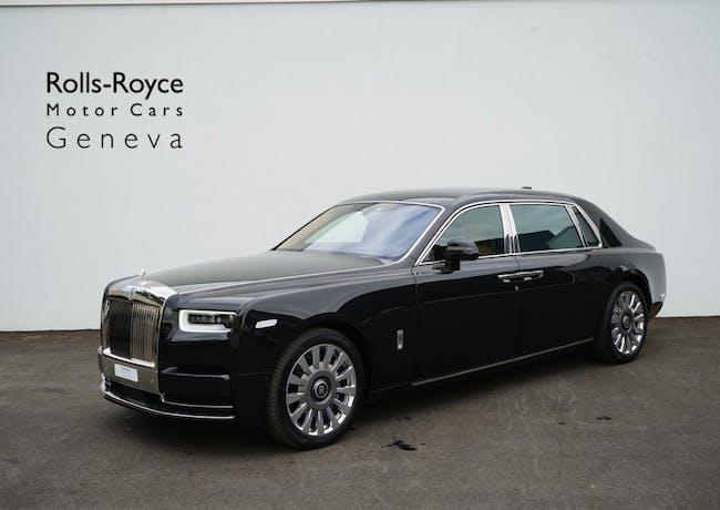 saloon Rolls Royce Phantom 6.7 V12 EWB