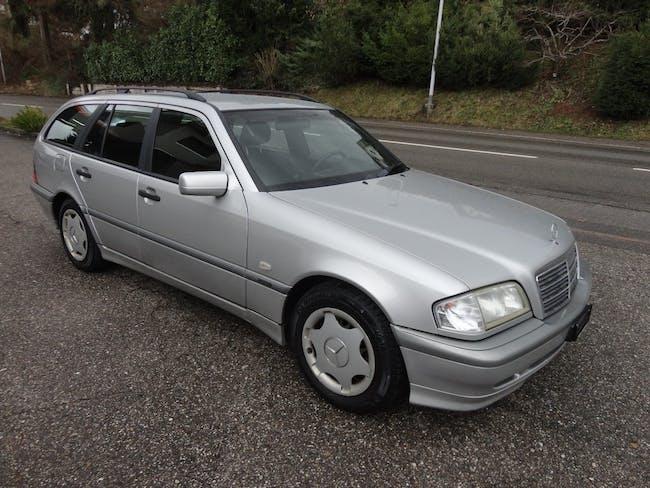 estate Mercedes-Benz C-Klasse C 230 Kompressor Esprit
