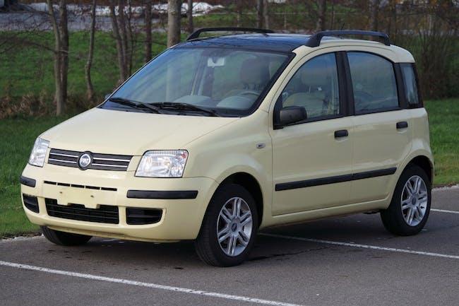 saloon Fiat Panda 1.3 JTD Emotion