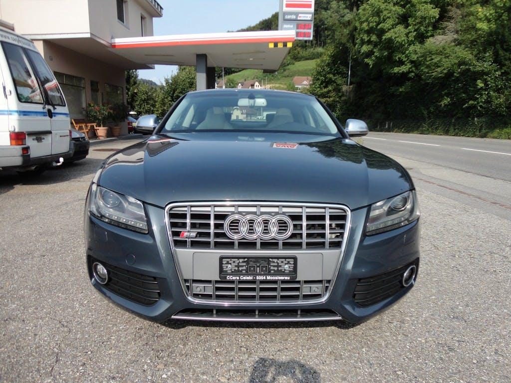 coupe Audi S5 / RS5 S5 Coupé 4.2 FSI quattro tiptronic