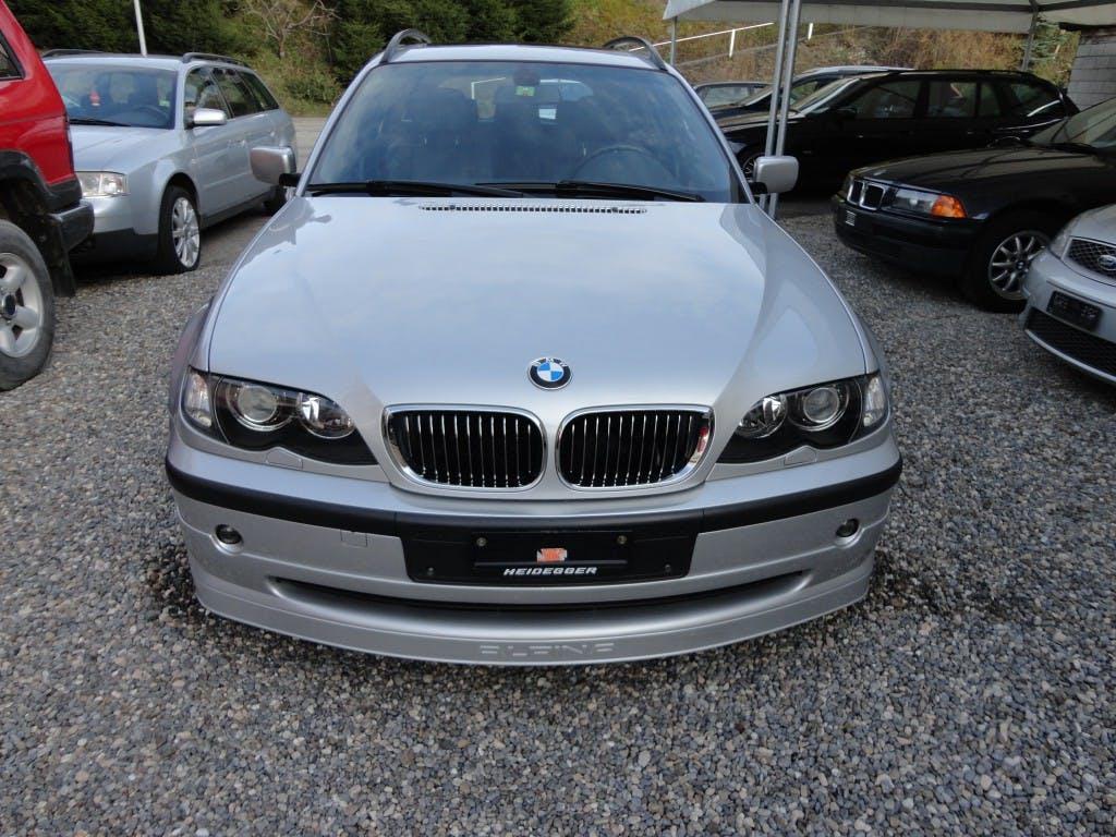 estate BMW Alpina B3/D3 B3 3.3 X Touring S.Tronic