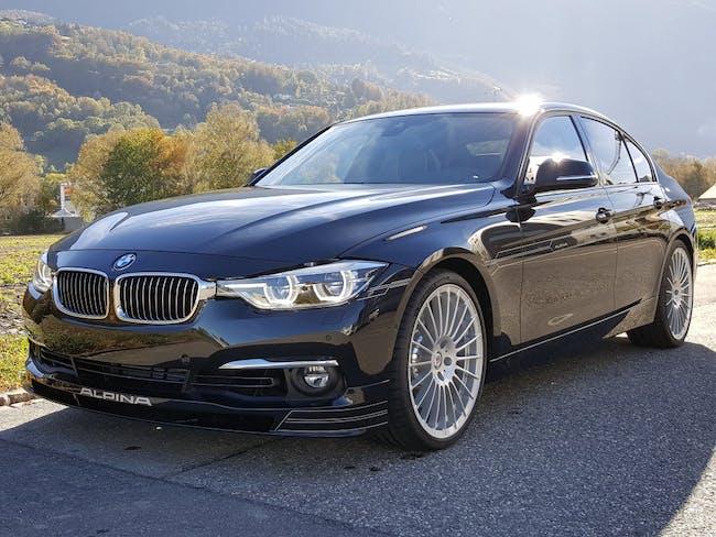 saloon BMW Alpina B3/D3 B3 S BiTurbo 3.0 xDrive Switch-Tronic