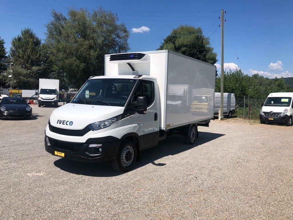 pickup Iveco Daily / Turbo Daily DAILY 35 S 15 Kühlwagen / Flügeltüren