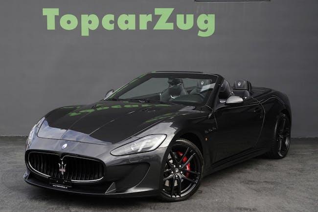 cabriolet Maserati GranCabrio/Granturismo GranCabrio MC
