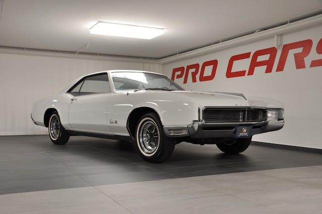 coupe Buick Riviera Gran Sport