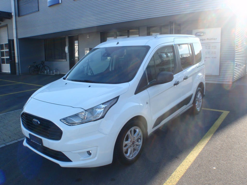 bus Ford Connect Tourneo Connect 1.0 SCTi Trend