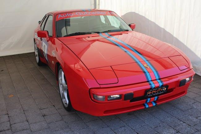 coupe Porsche 944 944