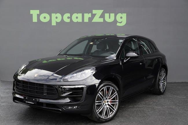 suv Porsche Macan GTS