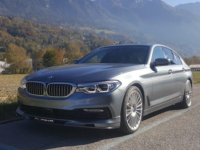 saloon BMW Alpina D5 S Limousine 3.0d xDrive Switch-Tronic