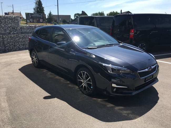 estate Subaru Impreza 2.0 Swiss PlusAWD