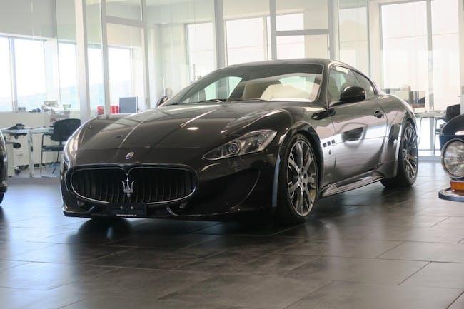 coupe Maserati GranCabrio/Granturismo GranTurismo Sport Automatica