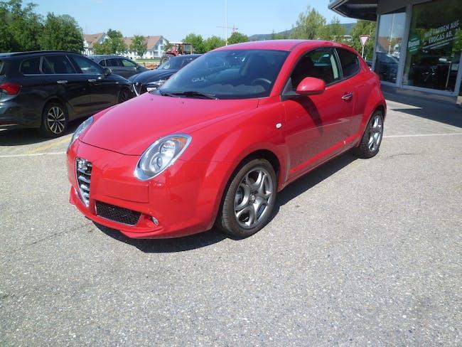 saloon Alfa Romeo Mito 1.4 TB Distinctive