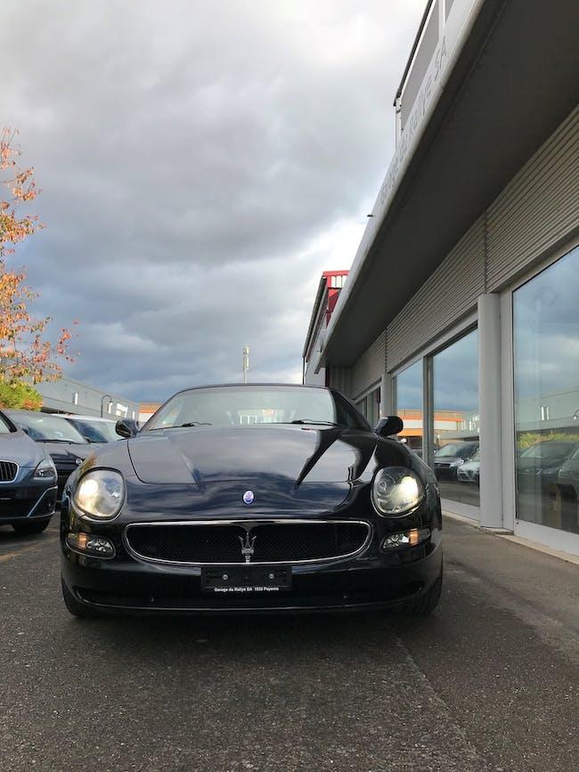 cabriolet Maserati GT Spyder GT