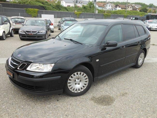 estate Saab 9-3 1.9 TiD Arc