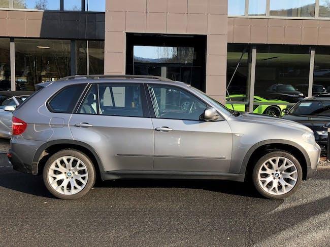 suv BMW X5 xDrive 48i (4.8i) Steptronic