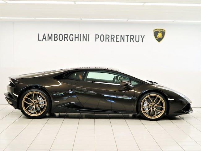 coupe Lamborghini Huracan LP610-4 Coupé DCT