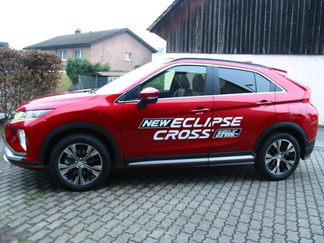 suv Mitsubishi Eclipse Cross 1.5 Diamond 4x4