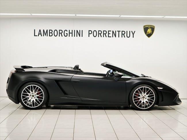 cabriolet Lamborghini Gallardo 5.0 V10 Spyder