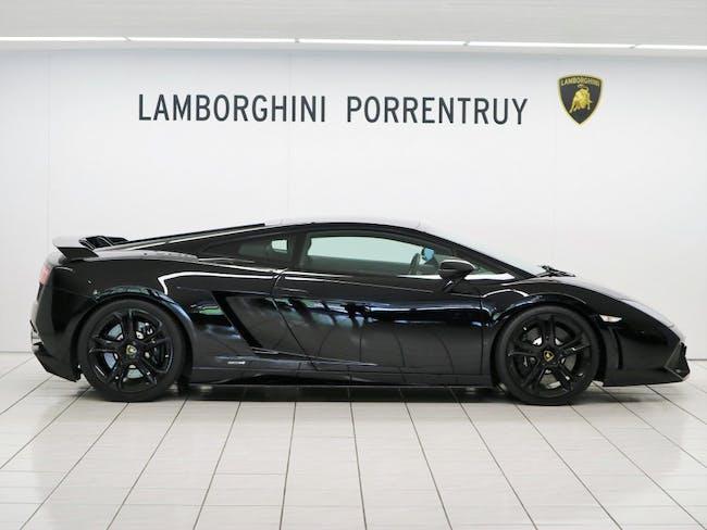 coupe Lamborghini Gallardo LP560-4 Coupé E-Gear