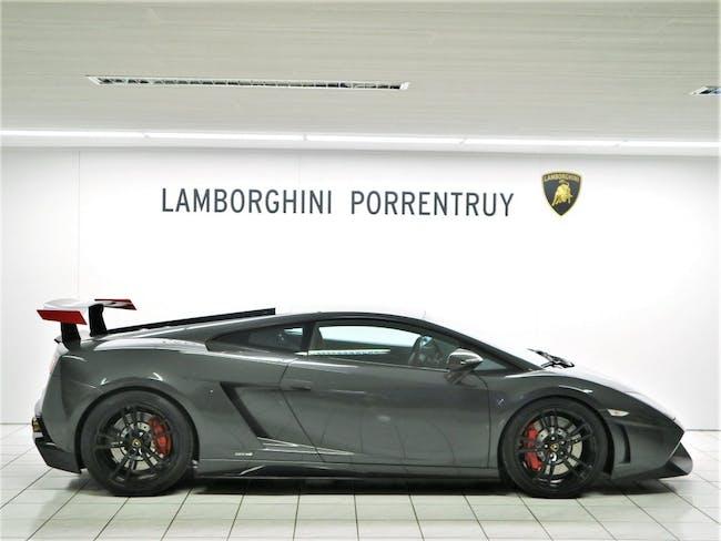 coupe Lamborghini Gallardo LP570-4 Coupé Super Trofeo Lim. Ed. 150 E-Gear