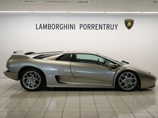 coupe Lamborghini Diablo 6.0