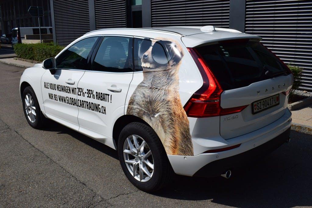 suv Volvo XC60 D4 AWD Momentum Geartronic