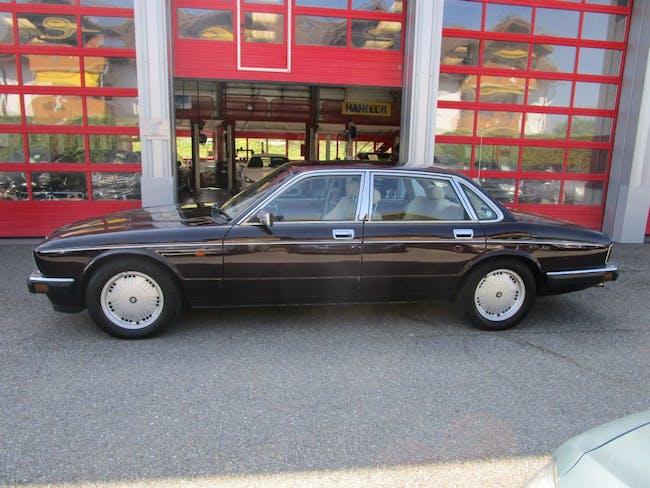 saloon Daimler Daimler 4.0 Six