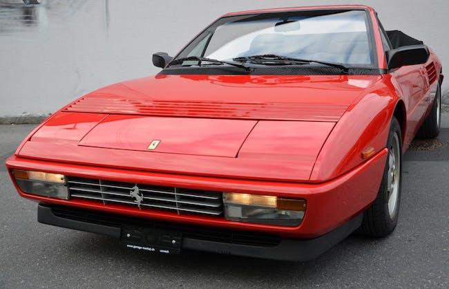 cabriolet Ferrari Mondial 3.4 T Cabriolet