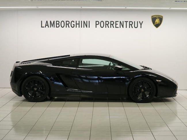 coupe Lamborghini Gallardo 5.0 V10 Coupé
