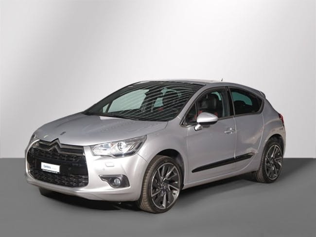saloon DS Automobiles DS4 1.6 THP 200 SPORT CHIC