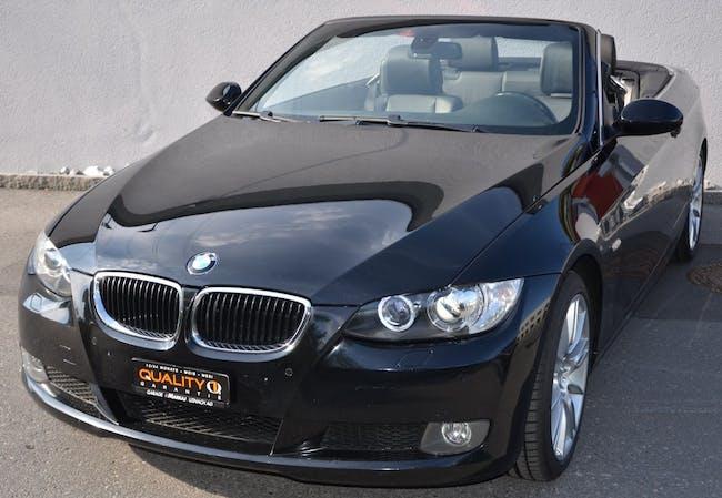 cabriolet BMW 3er 320i Cabriolet