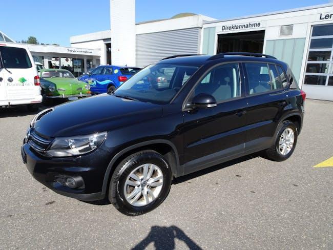 suv VW Tiguan 2.0TDI BM T&Fie 4M