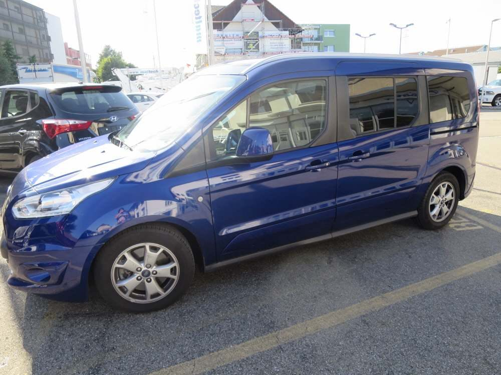 bus Ford Connect Tourneo Grand Connect 1.5 TDCi 120 Titan
