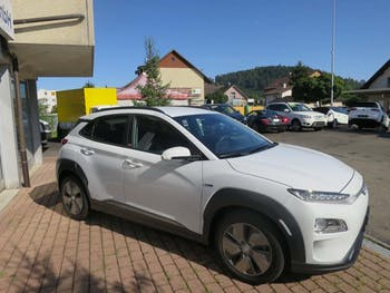 suv Hyundai Kona Electric Vertex