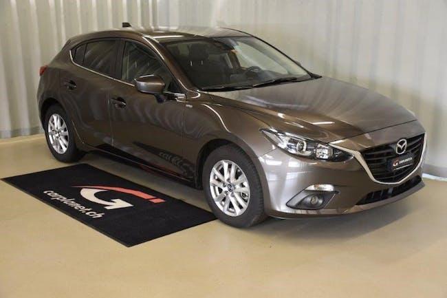 saloon Mazda 3 2.0 120 Ambition Plus