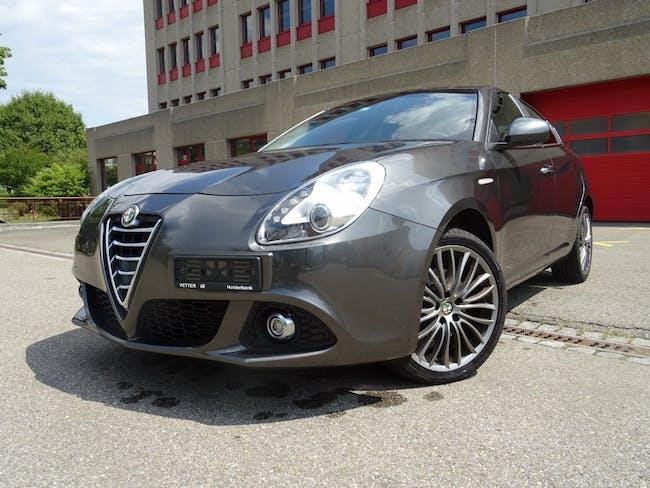 saloon Alfa Romeo Giulietta 1.4 MultiAir Distinctive TCT