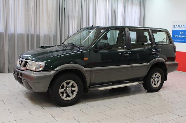 suv Nissan Terrano 3.0 Di Luxury Wagon