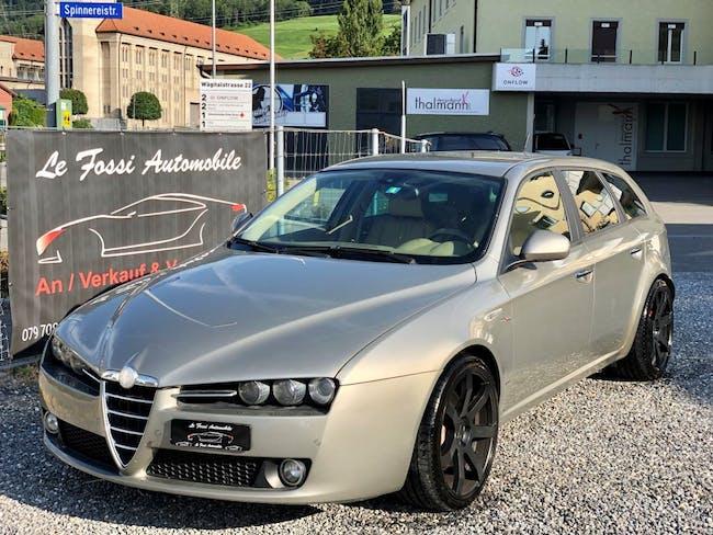 estate Alfa Romeo 159 Sportwagon 3.2 JTS Q4 Distinctive