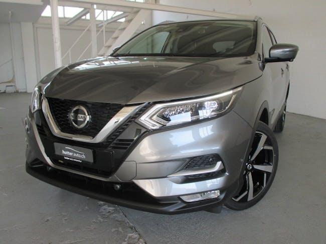 suv Nissan Qashqai 1.3 DIG-T 160 Tekna