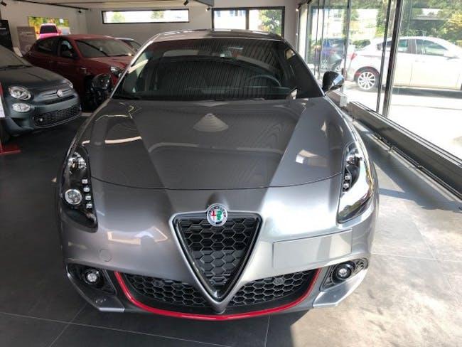 saloon Alfa Romeo Giulietta 1.4 T Sport