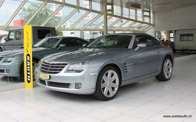 coupe Chrysler Crossfire 3.2 V6 (Limited)