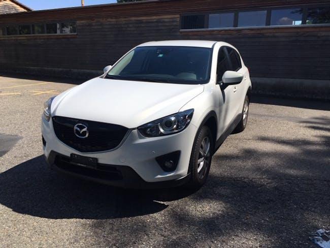 suv Mazda CX-5 2.0/160 4x4 Ambition